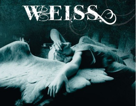 WEISS Demo Coverbild